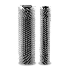 Bürstensatz Floorwash M30 Standard Grau